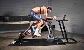 riesgos de entrenar en rodillo